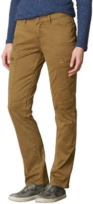 prAna Louisa Pants - Organic Cotton, Straight Leg (For Women) $49.99 thestylecure.com