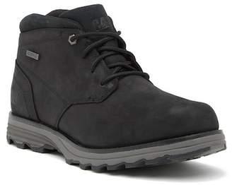 CAT Footwear Elude Waterproof Suede Chukka Boot
