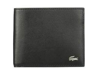 Lacoste Large Billfold and Coin Wallet