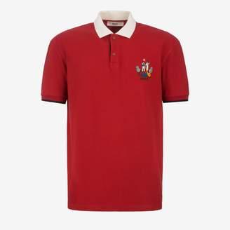 ee76528d Bally Polo Shirt - ShopStyle