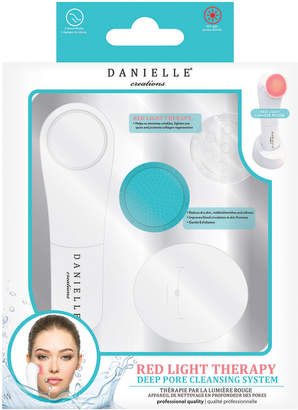 Danielle Creations Red Light Therapy Deep Pore Cleansing System