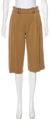 A.L.C. High-Rise Cropped Pants