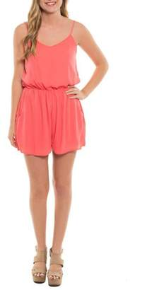 Bella Deana Everyday Romper $44 thestylecure.com