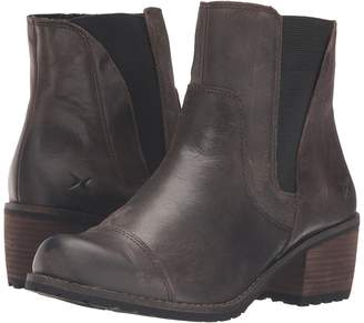 Aetrex Essence Autumn Women's Pull-on Boots