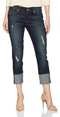 Level 99 Women's Morgan Slouchy Straight
