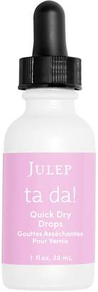 Julep Ta Da! Quick Dry Polish Drops