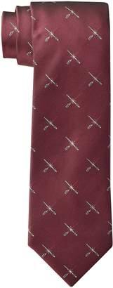 Star Wars Men's Lightsaber Duel Tie