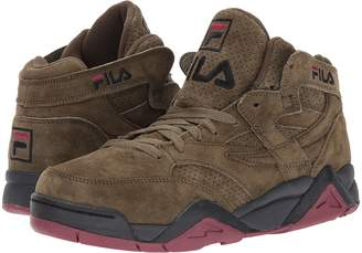 Fila M Squad Men's Shoes