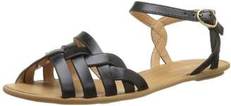 Chocolate Schubar Erica, Women's Sandals