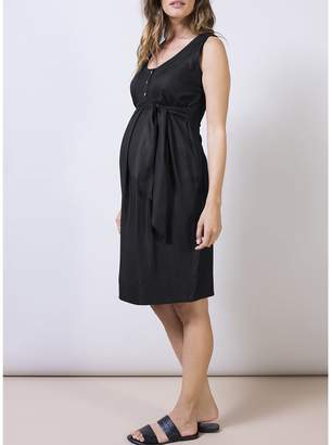 Isabella Oliver Pianna Maternity Dress