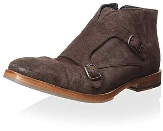 J Shoes Women's Dorado W Double Monk Strap Bootie