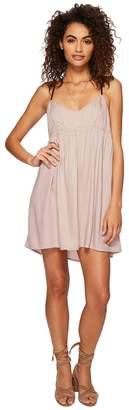 Volcom Thx Its A New Dress Women's Dress