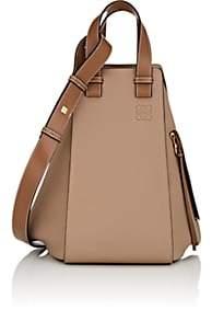 Loewe Women's Hammock Leather Bag - Sand, Mink