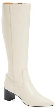 Women's Calvin Klein Nolina Tall Boot $294.95 thestylecure.com