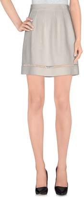 Ermanno Scervino Mini skirts