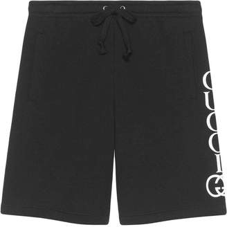 Gucci Shorts with logo print