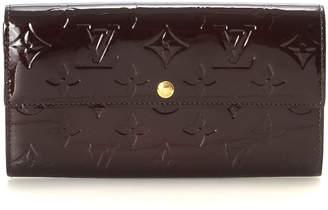 Louis Vuitton Sarah Wallet - Vintage