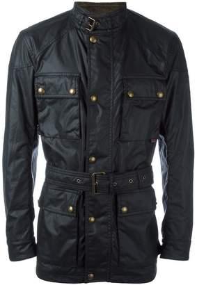 Belstaff 'Roadmaster' wax jacket