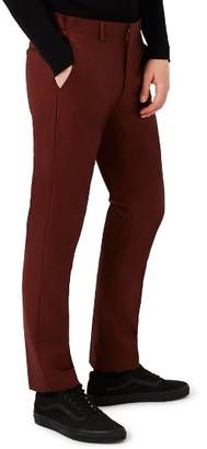 Men's Topman Skinny Fit Suit Trousers $80 thestylecure.com