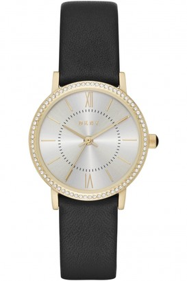 DKNY Ladies Willoughby Watch NY2552