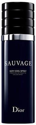 Christian Dior Sauvage Very Cool Spray Fresh Eau De Toilette