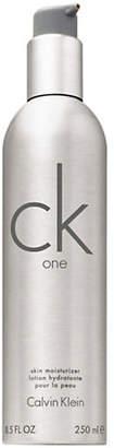 Calvin Klein One Skin Moisturizer