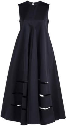 Maison Rabih Kayrouz A-line Midi Dress
