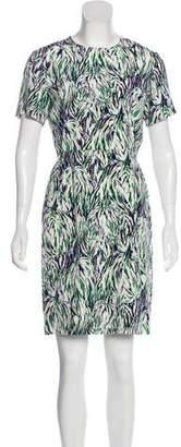 Stella McCartney Printed Casual Dress