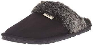 Western Chief Women's Plush Slipper
