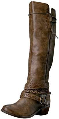 Not Rated Women's Jurupa Riding Boot