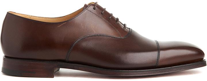 Crockett JonesCrockett & Jones Hallam Oxford shoes