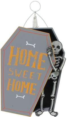 "Celebrate Halloween Together ""Home"" Wall Decor"