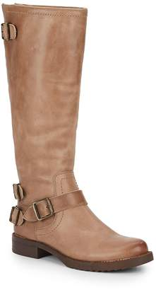 Arturo Chiang Women's Ella Leather Boots
