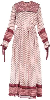 Maison Scotch Long dresses