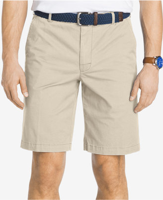 IZOD Saltwater Stretch Chino Shorts $55 thestylecure.com
