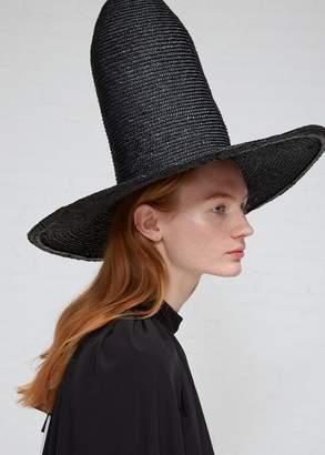 Awake Short Hat