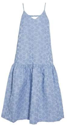 Co 3/4 length dress