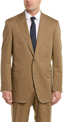Hart Schaffner Marx Chicago Fit Suit