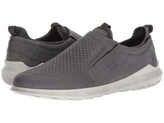 Ecco Transit Slip-On Men's Slip on Shoes