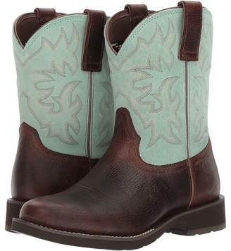 Ariat Lilly Cowboy Boots