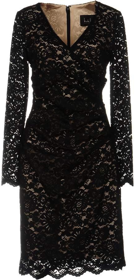 Nicole Miller Knee-length dresses - Item 34723310