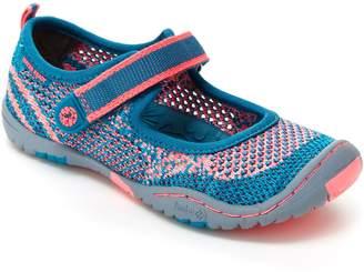 Jambu 'Sora' Knitted Water Repellent Mary Jane Flat