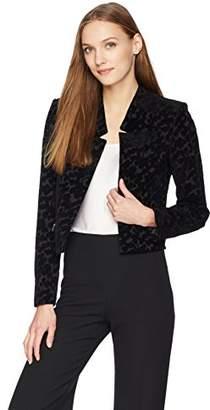 Calvin Klein Women's Fashion Career Jacket