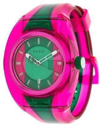 Gucci (グッチ) - Gucci グッチ シンク 腕時計