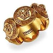 Versace Medusa Tribute Ring