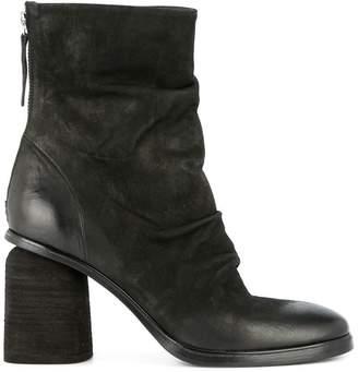 Halmanera Chuckies New York Exclusive Mummy boots