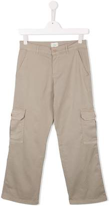 Fendi TEEN chino trousers
