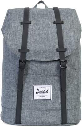 Herschel Retreat Textured Backpack