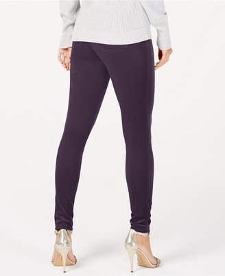 INC International Concepts I.n.c. Curvy Velvet Skinny Pants