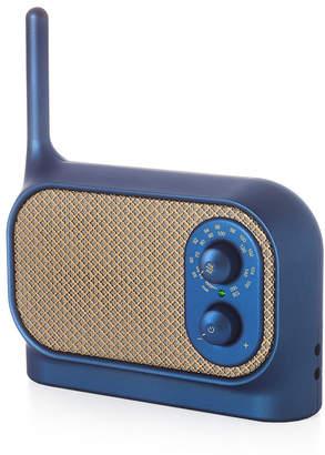 Lexon Mezzo Radio